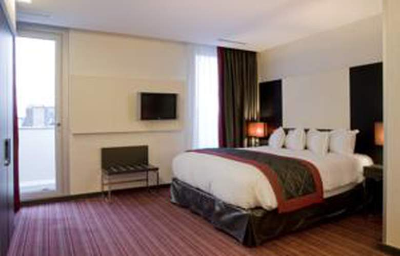 Holiday Inn Paris Gare Montparnasse - Hotel - 2