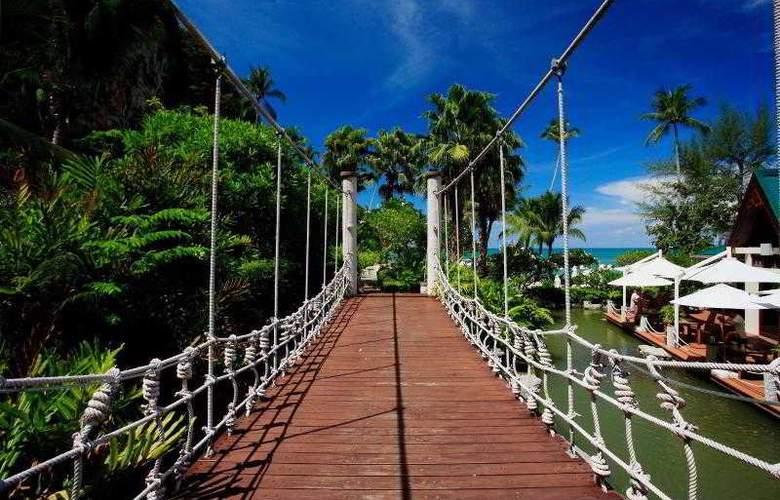 Centara Grand Beach Resort and Villas Krabi - Hotel - 14
