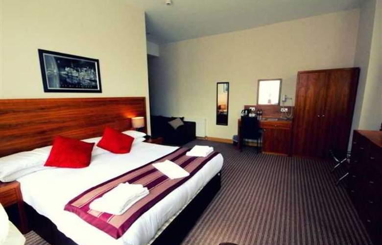 Alexander Thomson Hotel - Room - 17