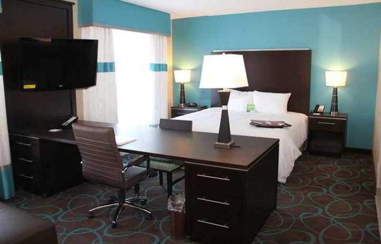 Hampton Inn Winnipeg Airport - Room - 16
