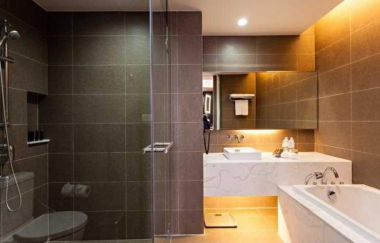 Best Western Premier Sukhumvit - Hotel - 13