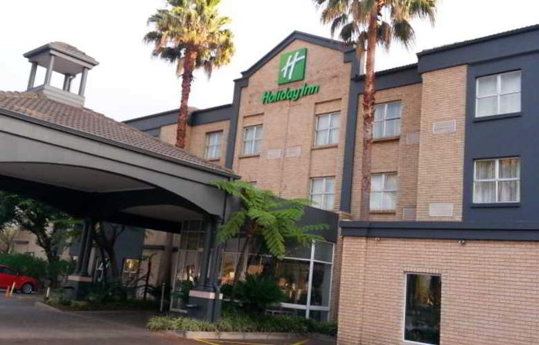 Holiday Inn Johannesburg Airport - Hotel - 4
