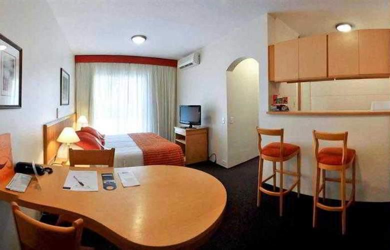 Mercure Sao Paulo Alamedas - Room - 2