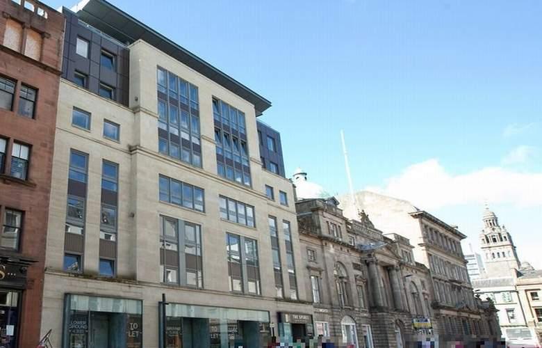 The Spires Glasgow - Hotel - 5