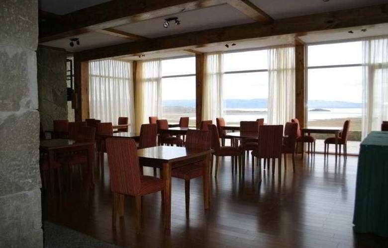 Terrazas del Calafate - Restaurant - 5