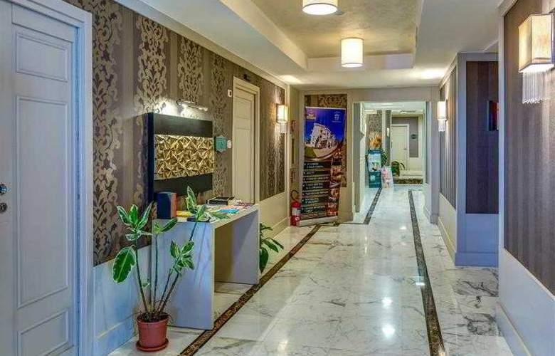 Best Western Plus Perla del Porto - Hotel - 45