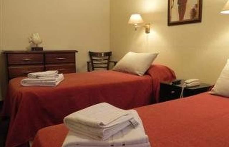 Gran Hotel Miglierina - Room - 3