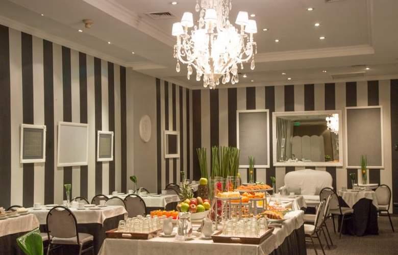 Unique Executive chateau - Restaurant - 21