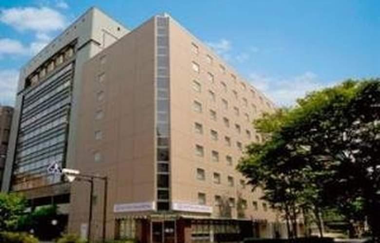 Daiwa Roynet Hotel Shin-Yokohama - General - 4