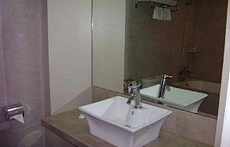 Amorsolo Mansion Apartments and Suites - Hotel - 2