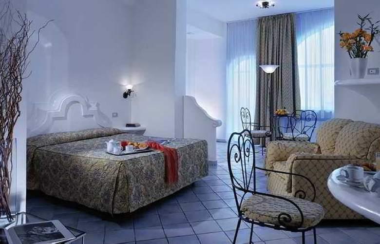 Positano Art Hotel Pasitea - Room - 3