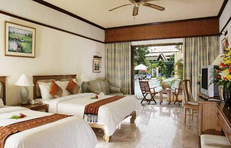 Thara Patong Beach Resort - Room - 6