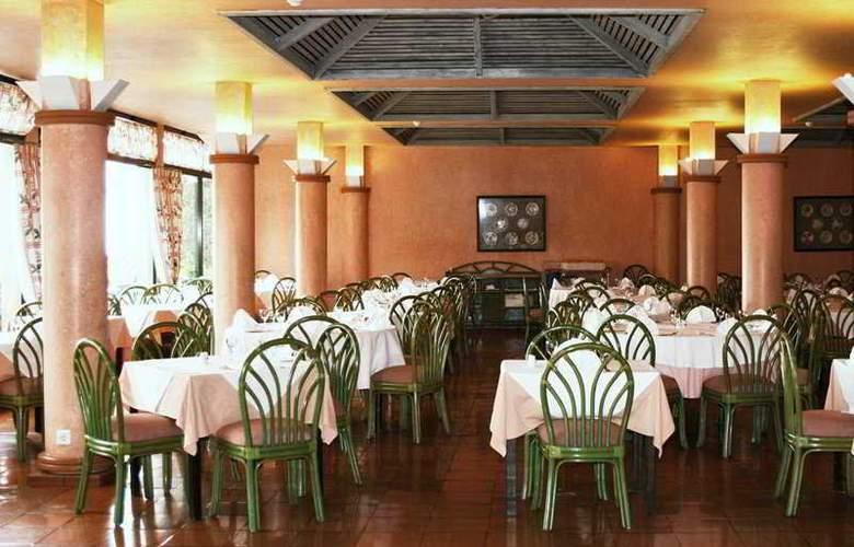 Dom Pedro Garajau - Restaurant - 7