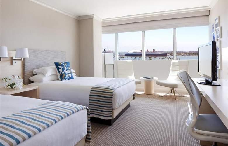 Hyatt Regency Long Beach - Hotel - 9