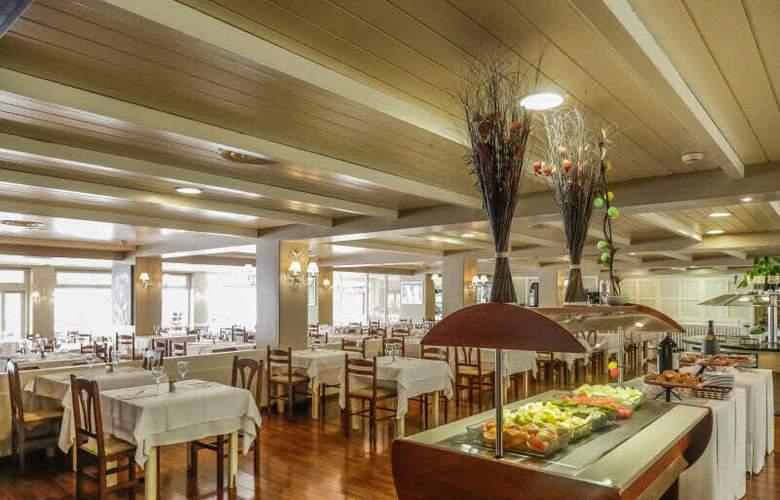 Sol Marbella Estepona Atalaya Park - Restaurant - 41