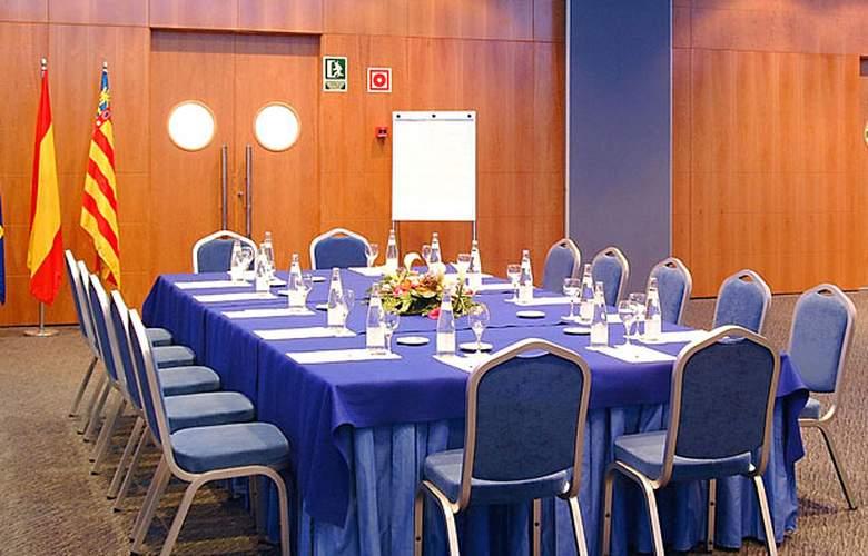 Meliá Benidorm - Conference - 5