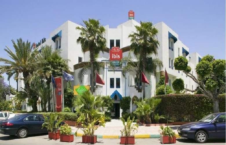 Ibis Fes - Hotel - 10