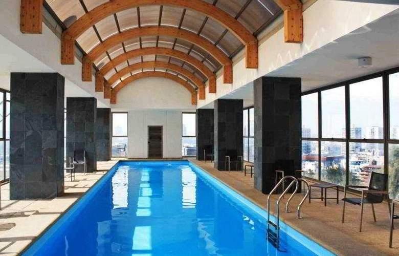 Ameristar Apart-hotel - Pool - 5