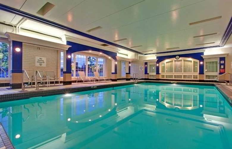 Holiday Inn Calgary Macleod Trail South - Pool - 3