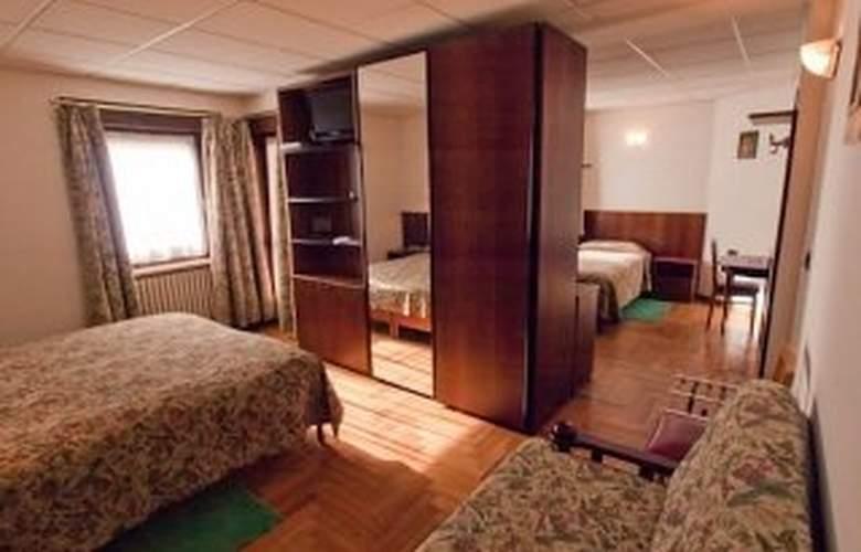 Breuil - Room - 1