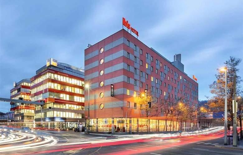 Ibis Praha Mala Strana - Hotel - 3