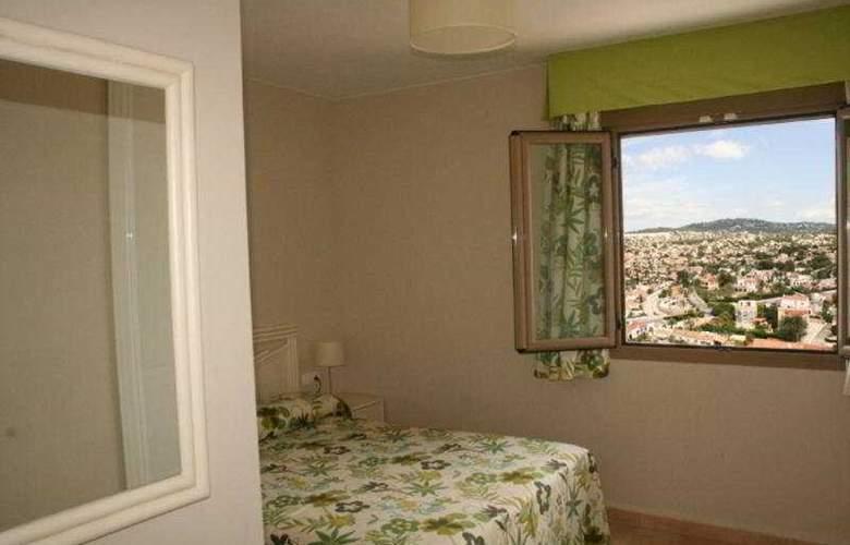 Esmeralda Suites Apartamentos - Room - 3