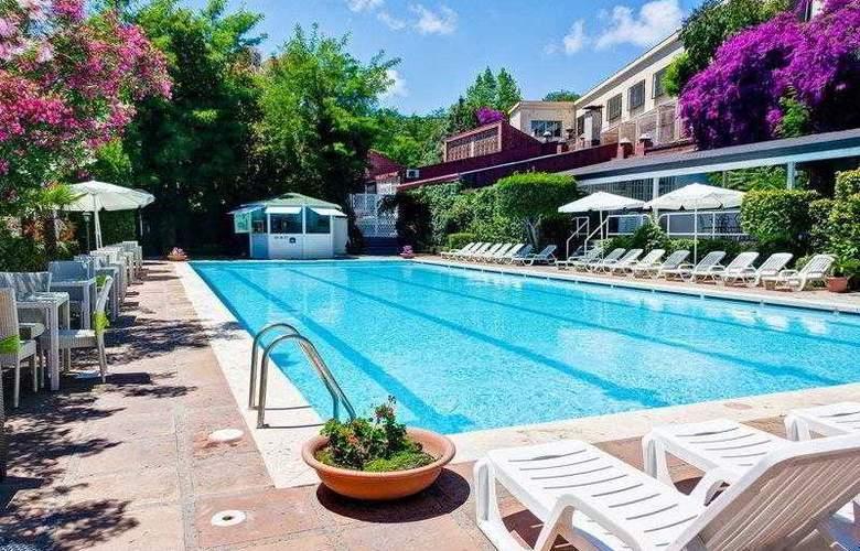 Best Western hotel San Germano - Hotel - 19