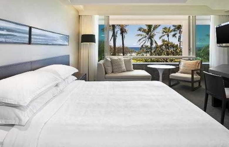 Sheraton Grand Mirage Resort, Gold Coast - Room - 36
