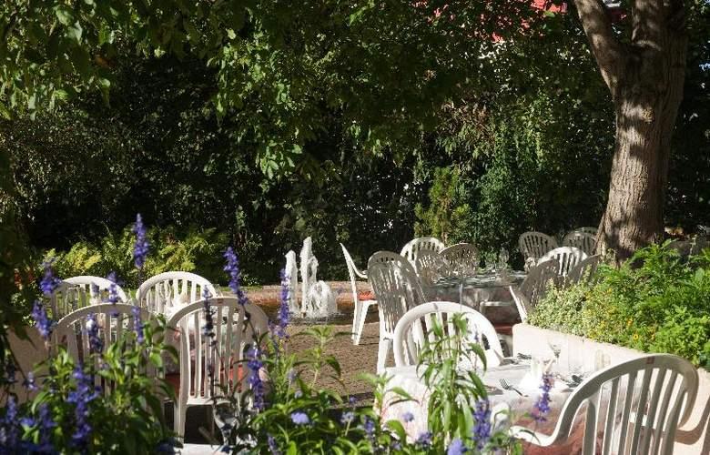 Stella Swiss Quality Hotel - Terrace - 11