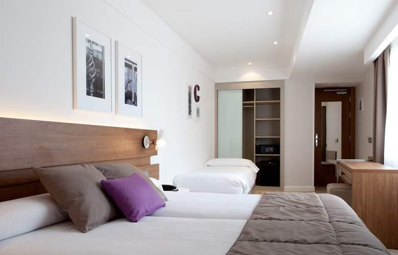 Gelmirez - Room - 12