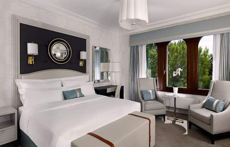 Bristol a Luxury Collection Hotel - Room - 3