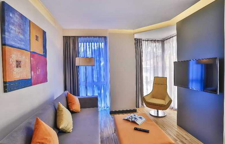 Business Life Hotel - Room - 12