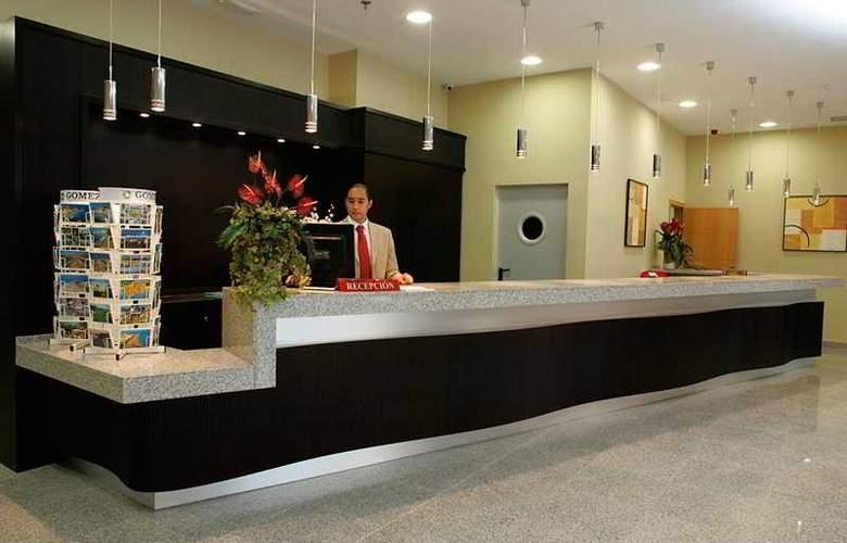 Bahía de Almuñecar - Hotel - 6