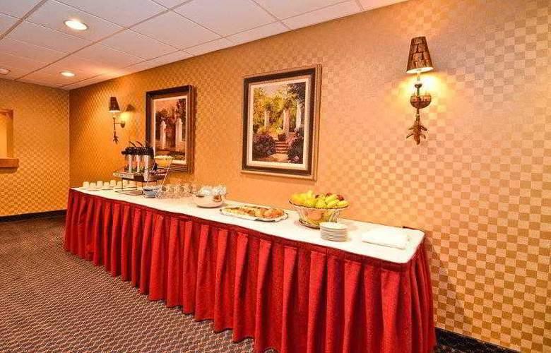 Best Western Inn On The Avenue - Hotel - 32