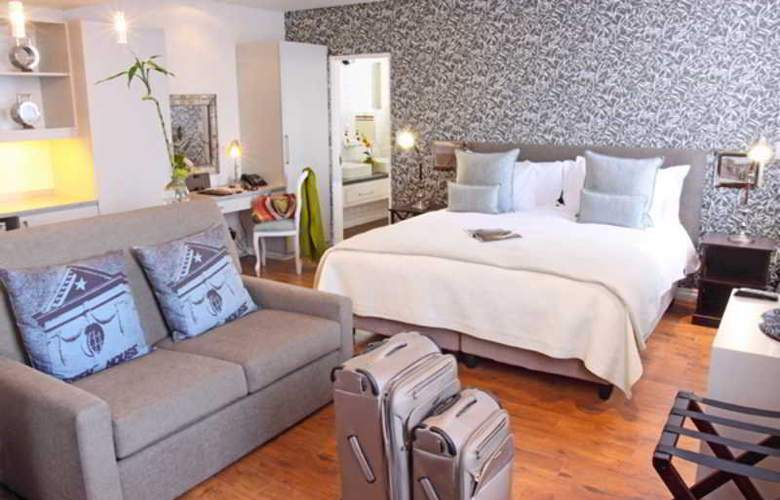The Turbine Boutique Hotel and Spa - Room - 14
