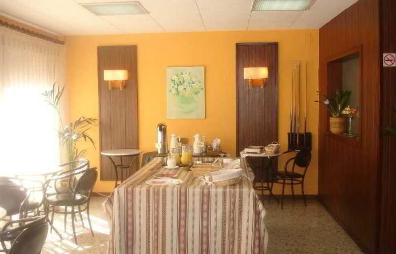Santa Ana - Restaurant - 5