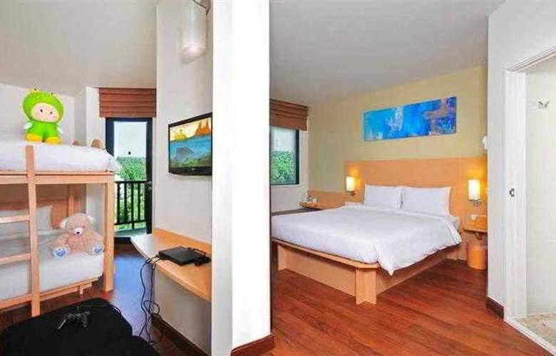 Ibis Phuket Kata - Hotel - 9