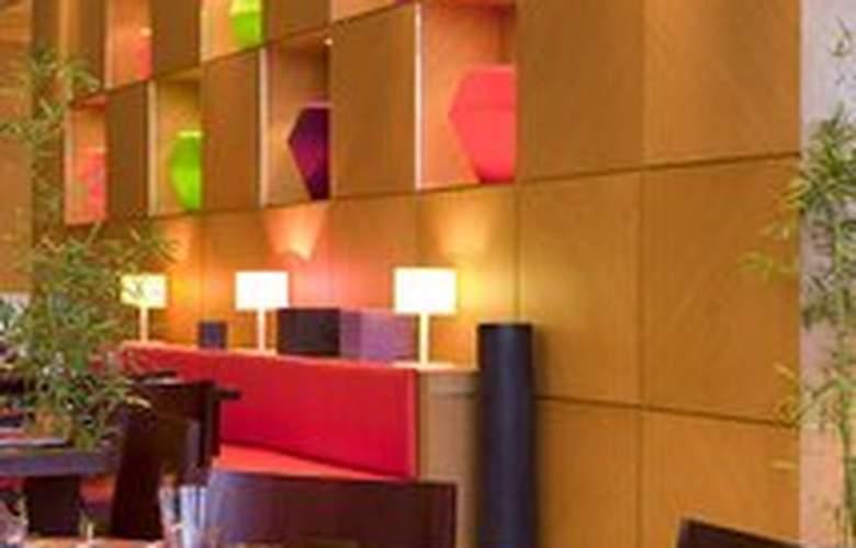 ibis Casablanca City Center - Restaurant - 0