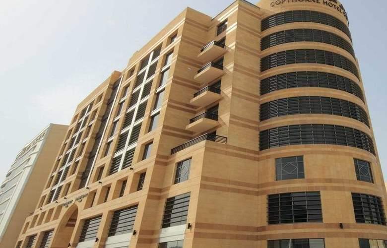 Copthorne Hotel Doha - Hotel - 0