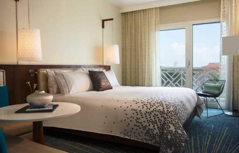 Renaissance Aruba Beach Resort & Casino - Room - 16