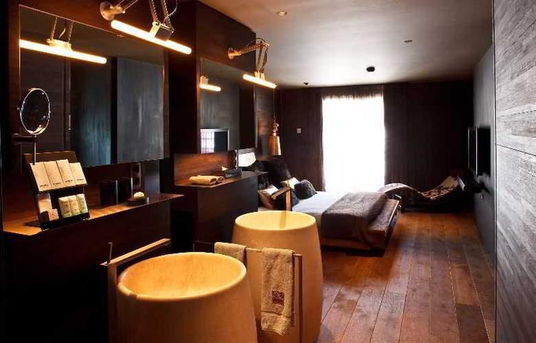 Grau Roig - Room - 22