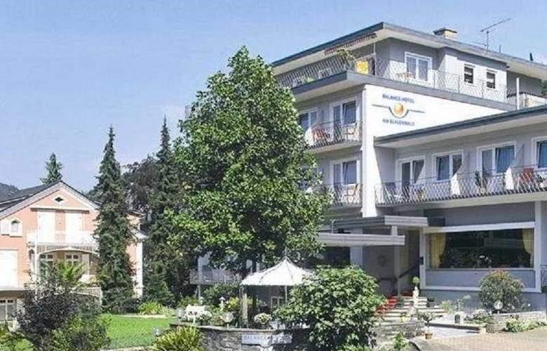 Balance-Hotel am Blauenwald - Hotel - 0