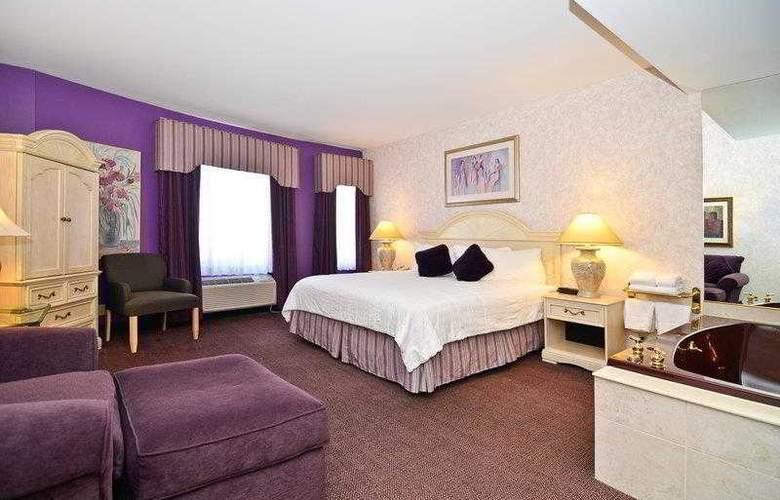 Best Western Inn On The Avenue - Hotel - 19