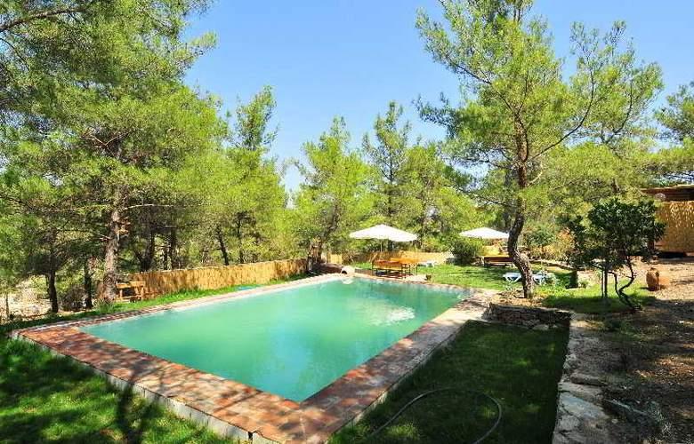 Kayserkaya Bungalows - Pool - 7