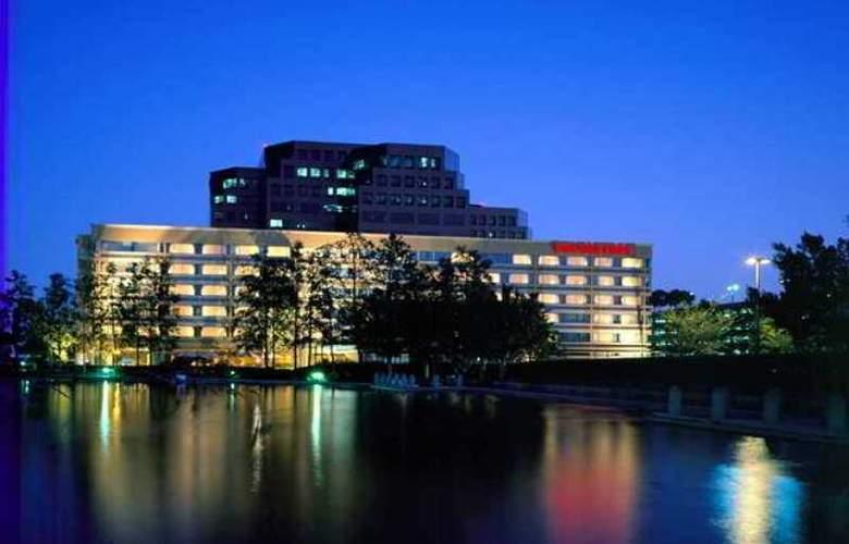 DoubleTree Club by Hilton Hotel Orange County - Hotel - 5
