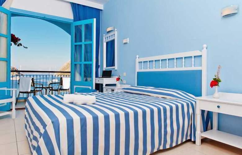 Pedi Beach - Room - 1
