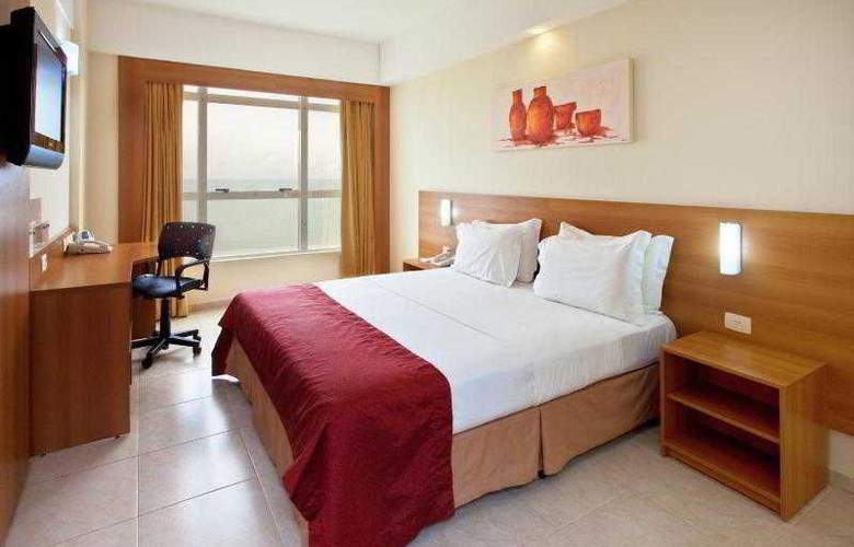Holiday Inn Express Natal Ponta Negra - Room - 10