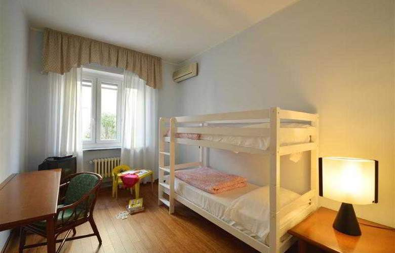 BEST WESTERN Hotel Crimea - Hotel - 35