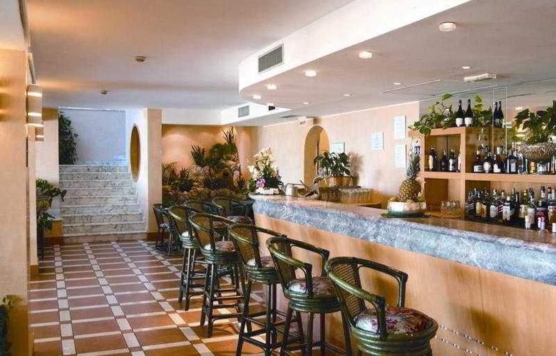 Ariston Ex Palazzo Santa Caterina - Bar - 2