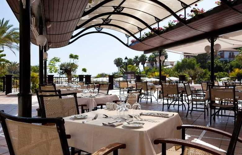 Gran Tacande Wellness & Relax Costa Adeje - Restaurant - 22